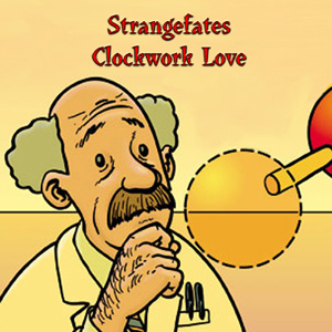 Clockwork Love by Strangefates