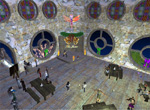 The Jester Inn, Secondlife